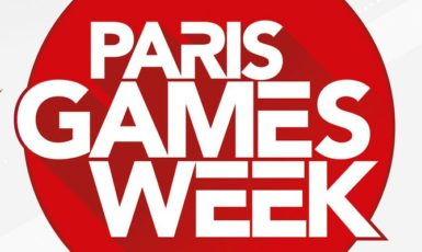 Salon Paris Games Week 2017