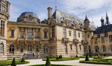 domaine-chantilly-paris-chateau-parc-grandes-ecuries-visiter