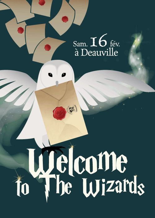 welcome-to-the-wizards-deauville-lisieux-harry-potter-2019-programme