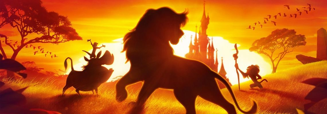 Le Festival du Roi Lion et de la Jungle à Disney