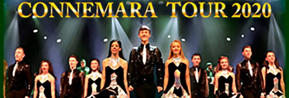 Celtic Legends : Connemara Tour 2020 à Thionville le 4 avril 2020