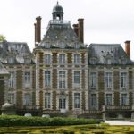 visiter-chateau-balleroy-bayeux