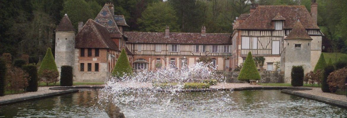 visiter-chateau-boutemont-lisieux-calvados-normandie